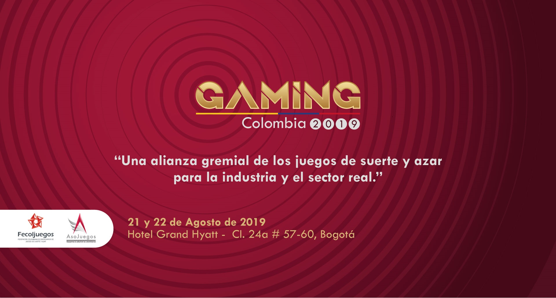 Gaming Colombia